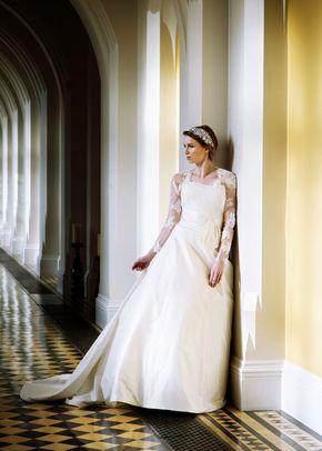 Carolina - Romance Collection, Ivory & Co Bridal