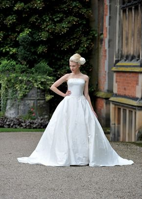 Meadowsweet - Romance Collection, Ivory & Co Bridal