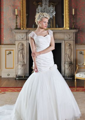 Rococco - Romance Collection, Ivory & Co Bridal