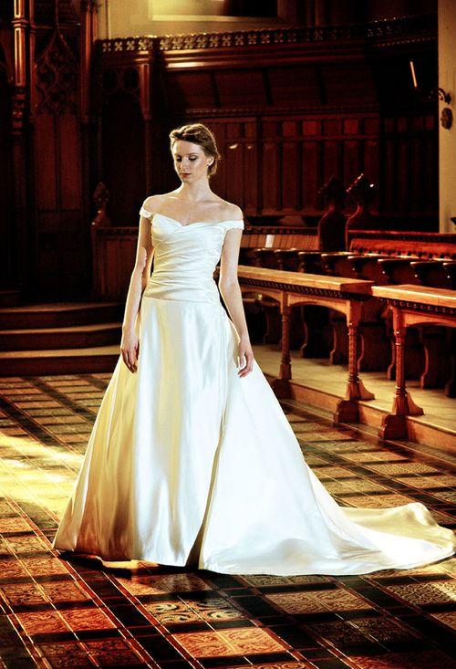 Sarah - Romance Collection, Ivory & Co Bridal