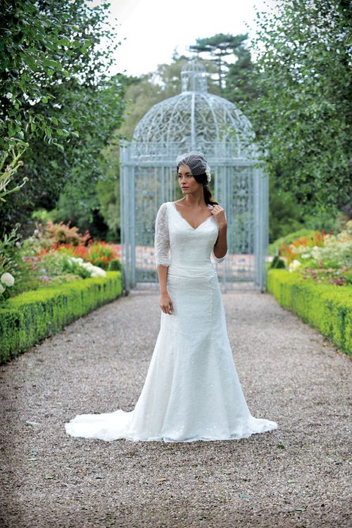 Willow - Romance Collection, Ivory & Co Bridal