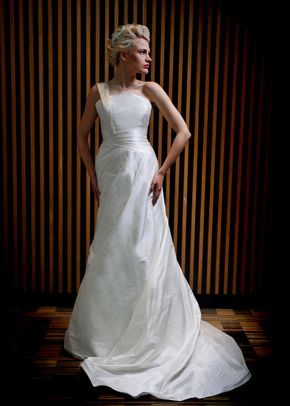Albany - Haute Couture, Ivory & Co Bridal