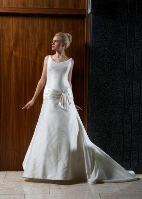 Lauren - Haute Couture, Ivory & Co Bridal