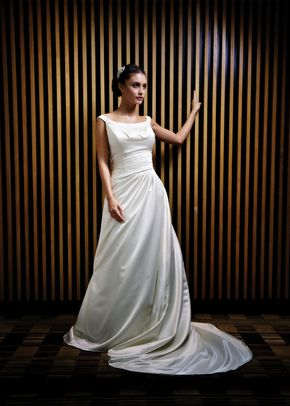 Liberty - Haute Couture, Ivory & Co Bridal