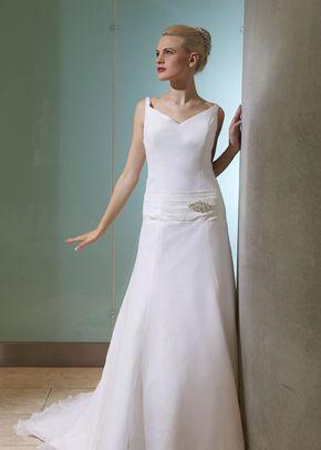 Marissa - Haute Couture, Ivory & Co Bridal