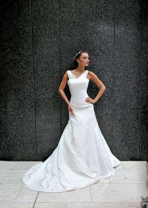 Nicolette - Haute Couture, Ivory & Co Bridal
