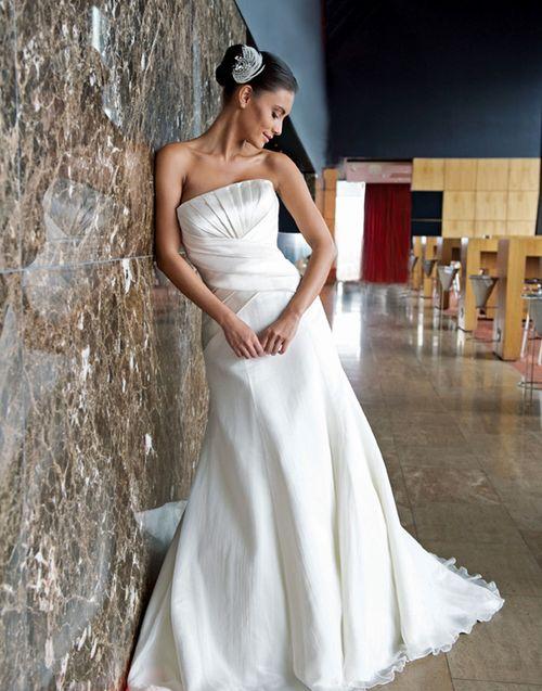 Parisienne - Haute Couture, Ivory & Co Bridal