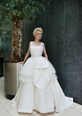 Tempest - Red Carpet, Ivory & Co Bridal
