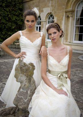Daisy & Cora, Johanna Hehir