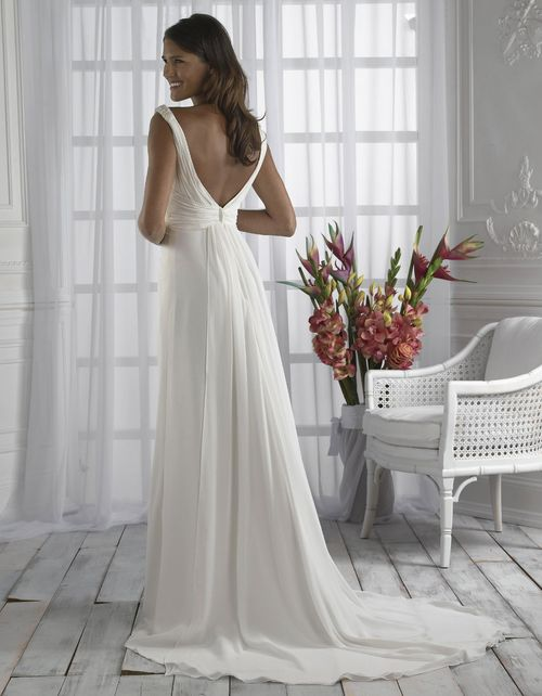 D2135, Eternity Bride