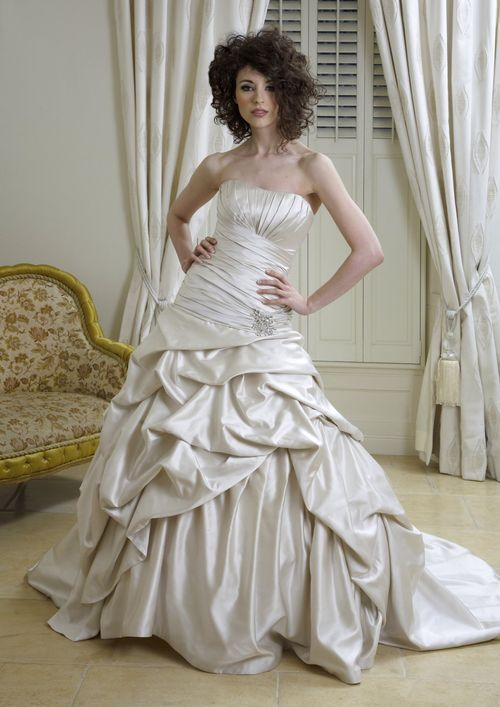 D4010, Eternity Bride