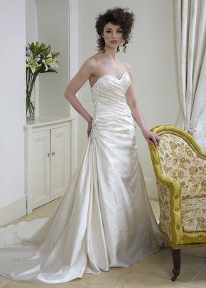 D4025, Eternity Bride