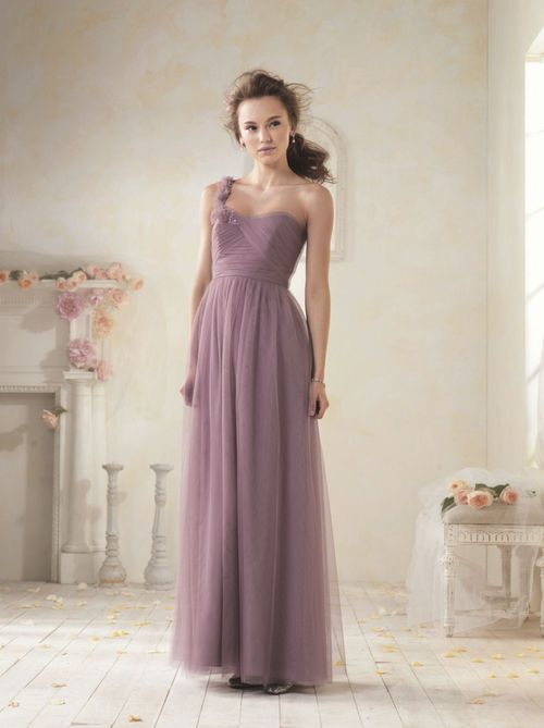8612, Alfred Angelo Bridesmaid