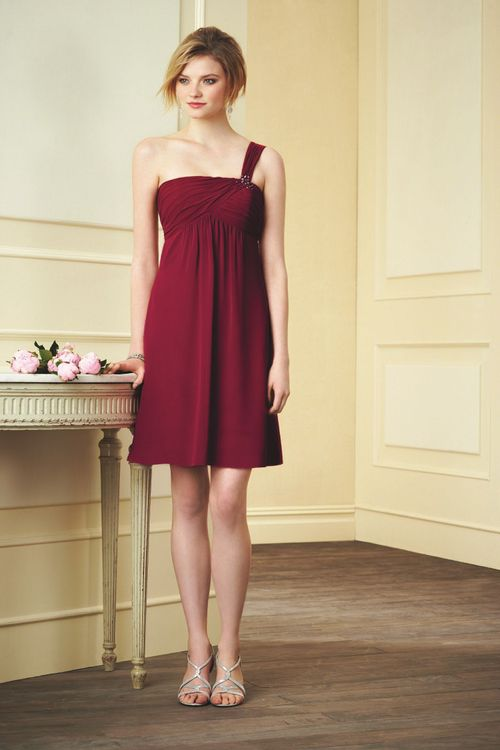 7288, Alfred Angelo Bridesmaid