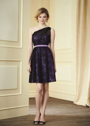 Lace Maids 1, Alfred Angelo Bridesmaid
