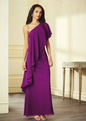 Orchid, Alfred Angelo Bridesmaid
