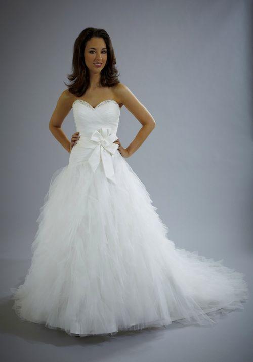 D5038, Eternity Bride