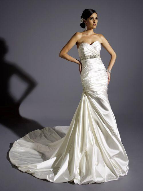 D5054, Eternity Bride
