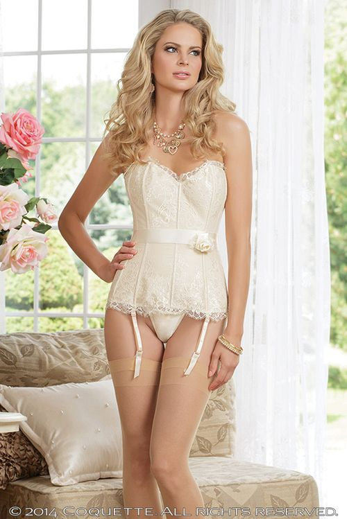 9, Butterfly Corsets
