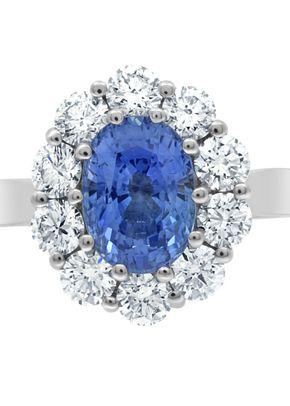 Catherine, Loyes Diamonds