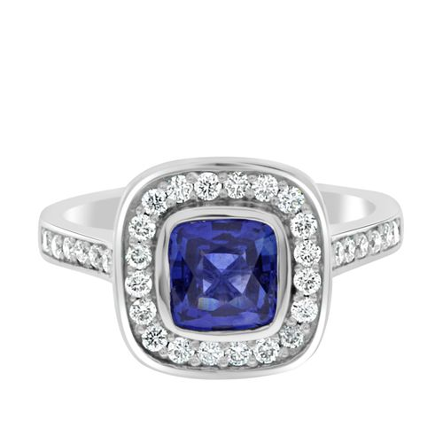 Elle, Loyes Diamonds