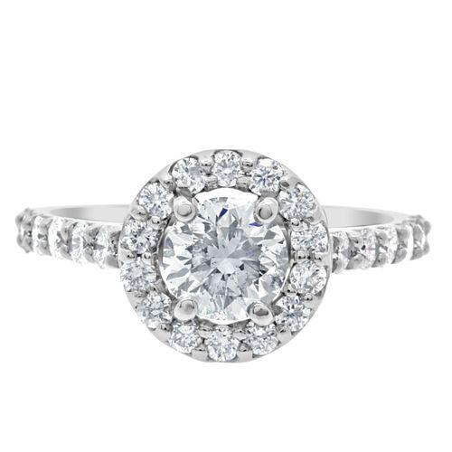 Gillian, Loyes Diamonds