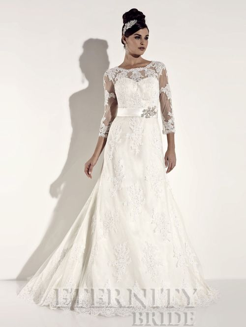 D5158, Eternity Bride