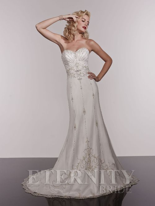 D5173, Eternity Bride