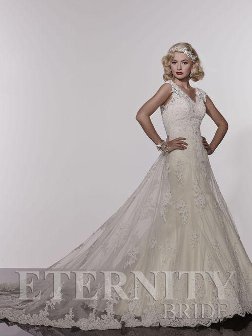 D5186, Eternity Bride