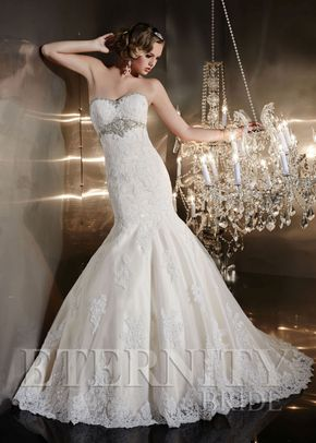 D5191, Eternity Bride