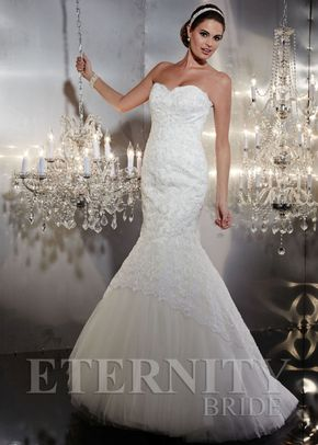 D5201, Eternity Bride