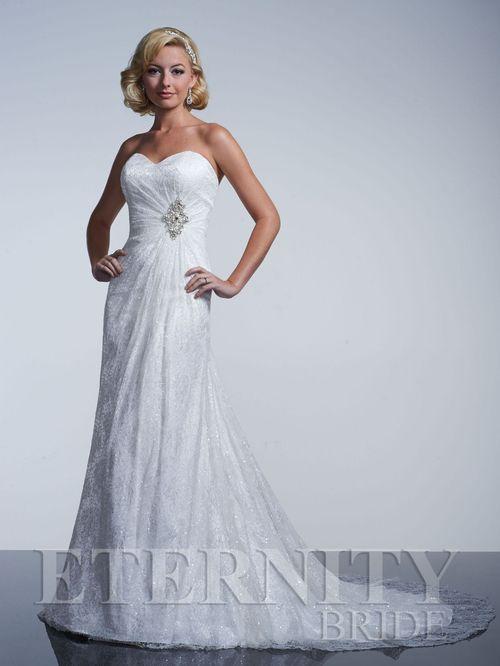 D5207, Eternity Bride