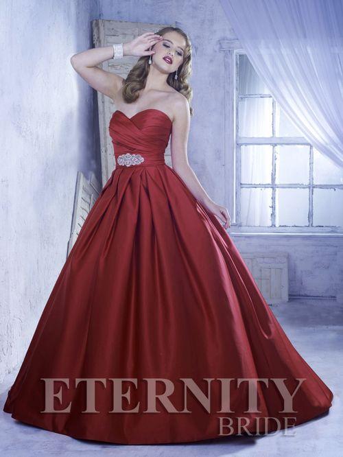 D5221, Eternity Bride