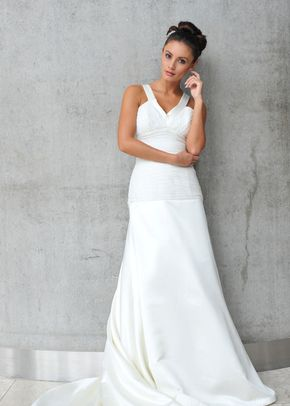 Eternal - Red Carpet, Ivory & Co Bridal