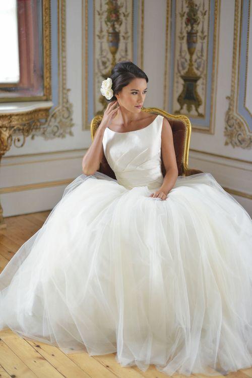 Alannah, Ivory & Co Bridal