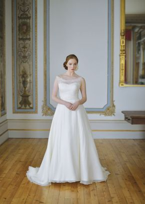 Angelica, Ivory & Co Bridal
