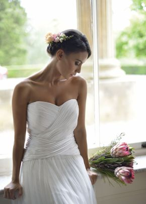 Coralie, Ivory & Co Bridal
