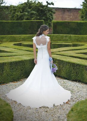 Delphinia, Ivory & Co Bridal