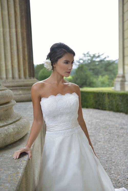 Elsbeth, Ivory & Co Bridal