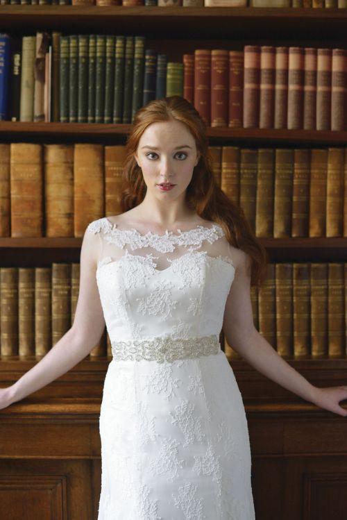 Erin, Ivory & Co Bridal
