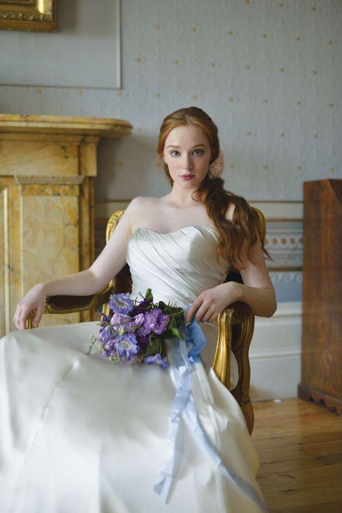 Florentine, Ivory & Co Bridal
