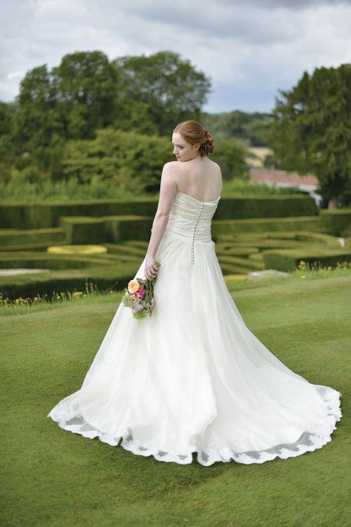 Harper, Ivory & Co Bridal