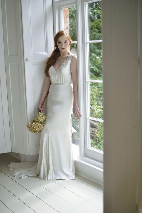 Laurel, Ivory & Co Bridal