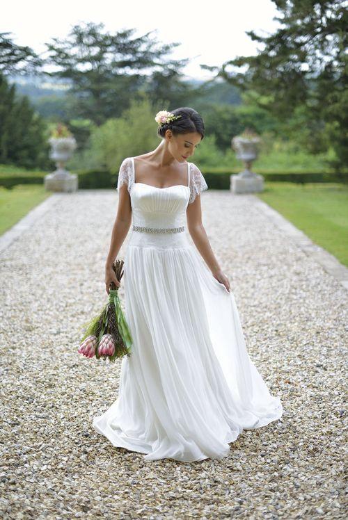 Rosetta, Ivory & Co Bridal