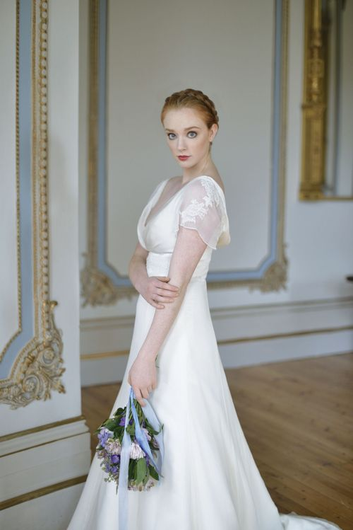 Sienna, Ivory & Co Bridal
