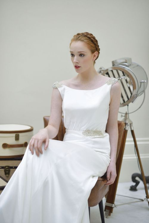 Tigerlily, Ivory & Co Bridal