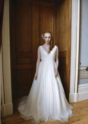 Titania, Ivory & Co Bridal
