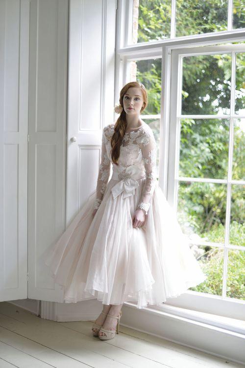 Veronique, Ivory & Co Bridal
