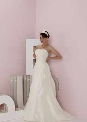 PB0003, Pure Bridal