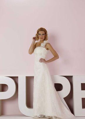 PB0199, Pure Bridal